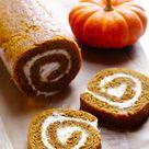 Recipe For Pumpkin Roll