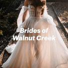 Brides of Walnut Creek
