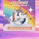 Coloring Workbook for Kids