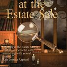 Murder at the Estate Sale   Paperback