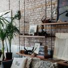 5 Ways To Perfect An Industrial Style Living Room