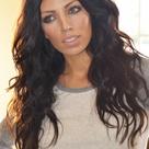 Victoria Secret Hair