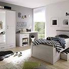 Schlafzimmer Jugendzimmer