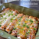 Enchilada Recipes