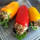 Healthy Finger Foods