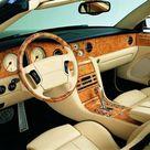 Bentley Arnage Drophead Coupe 2005 Poster. ID521444