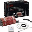 AEG 234358 TBS TC 30 Set 200/5 T elektrische Fußbodenheizung THERMO BODEN, 5m²