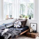 Amazing Interiors with Beautiful Natural Light