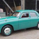 ALFA ROMEO 1900 BERLINE ABARTH 1951   Christoph Grohe