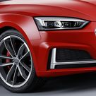 New 2017 Audi A5 & S5 Coupes Are Everything You Expected, And Then Some More   Carscoops