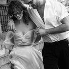 "Flora Bridal 2020 Wedding Dresses — ""Whispers"" Bridal Collection   Wedding Inspirasi"