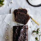 Saftiger Zucchini-Schoko-Kuchen — Backstübchen