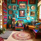 6 Mexican Homes That Will Inspire Your Vacation House Decor . . .