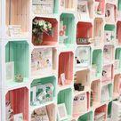 Stacking Shelves