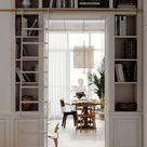 Klassiek chic appartement van 110m2 | Inrichting-huis.com