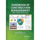 Industrial Innovation Handbook of Construction Management  Scope, Schedule, and Cost Control Paperback