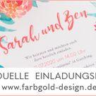 Zarte, florale Dekoration für eine Taufe oder Willkommensfeier - Fräulein K. Sagt Ja