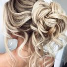 wedding hairstyles 6 03312017 km   MODwedding