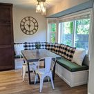 Custom Cushions - Mudroom Bench Cushions - Window Seat - Breakfast Nook - Indoor/Outdoor - Farmhouse Decor