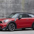 2014 Mini Paceman and Countryman to offer new JCW trim packages | Kelley Blue Book