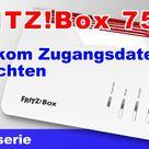 FRITZBox 7590 einrichten am Telekom VDSL Anschluss mit dem Assistenten #2