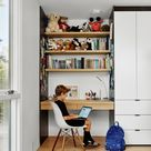 Photo 12 of 13 in A Svelte Austin Home Enables Cleverly Compact Living
