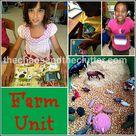 Preschool Theme Units