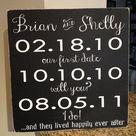 Engagement Presents