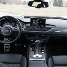 2015 Audi S6 Review   AutoGuide.com