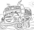 Disney Cars coloring pages | Free Coloring Pages