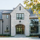 Grand Traditions  Fine Homes-Modern English Country Estate