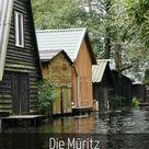 Seen Deutschland - Die Müritz und die Mecklenburgische Seenplatte
