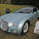 1998 Chrysler Chronos Concept car