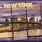 New York in der Morgendämmerung - Schipper