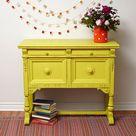 Annie Sloan Paint Colors