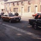 BMW Série 3 E21   316 11/1978