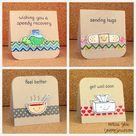 Feel Better Cards