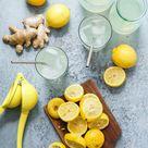 Ginger Lemonade   Love and Olive Oil