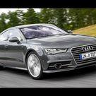 2016 Audi A7 TDI Quattro