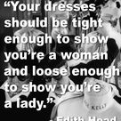 Quotes About Fashion