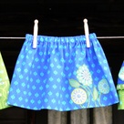 Girls Skirt Patterns