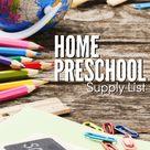 Everything Preschool