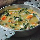 Chicken Soups