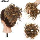 BENEHAIR Messy Hair Piece ScrunchyHair Extension For Women - 4-144B / CHINA