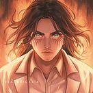 | Save & Follow | Eren Jaeger • Attack on Titan • Shingeki no Kyojin