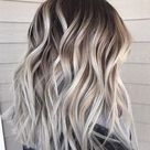 50 Amazing Blonde Balayage Hair Color Ideas for 2021   Hair Adviser