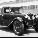 1928 Alfa Romeo 6C 1500 Sport   Dailyrevs