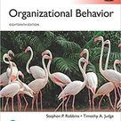 (eBook PDF) Organizational Behavior, 18th Global Edition