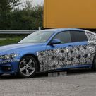 Spied 2015 BMW 4 Series Gran Coupe Sheds its Camo
