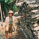 Scandinavian Archaeologist
